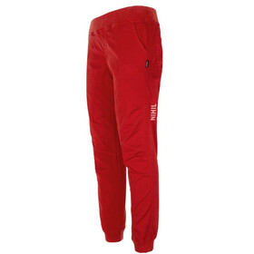 Nihil Galago - Pantalon long Homme - rouge